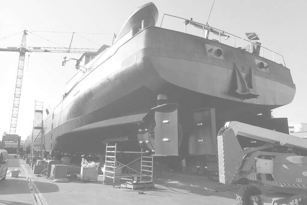 Finsulate-antifouling-for-industrial-shipping